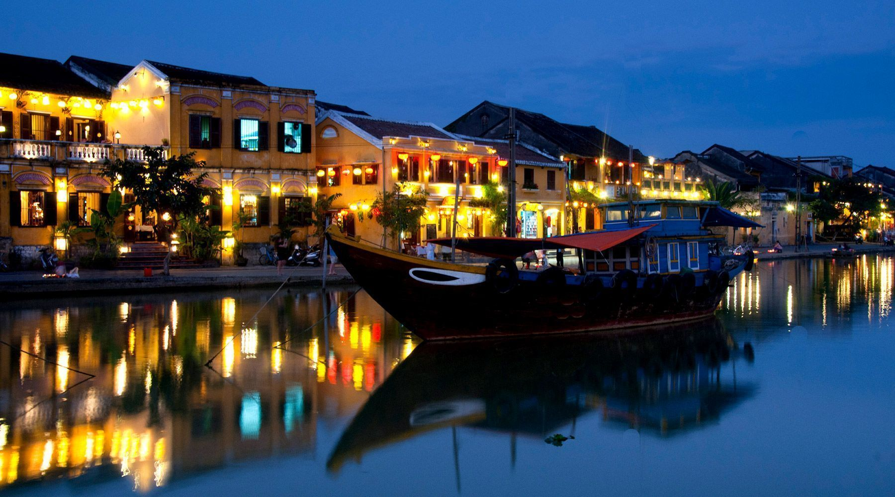 Authentic Encounters from Northern Villages to the Mekong Delta
